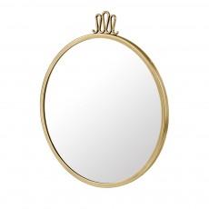 Randaccio Circular Wall Mirror