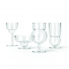 Sferico Glass Collection