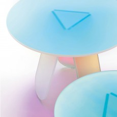 Shimmer Side Tables