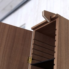 Solitar Shelves