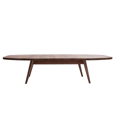 SOTO Oval Cocktail Table