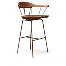CB-28 Spindle Stool
