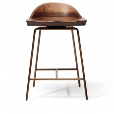 CB-28 Low-Back Stool