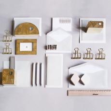The Wilkinson Desktop Series
