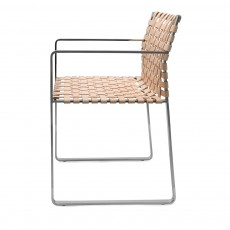 Woven Armchair Collection