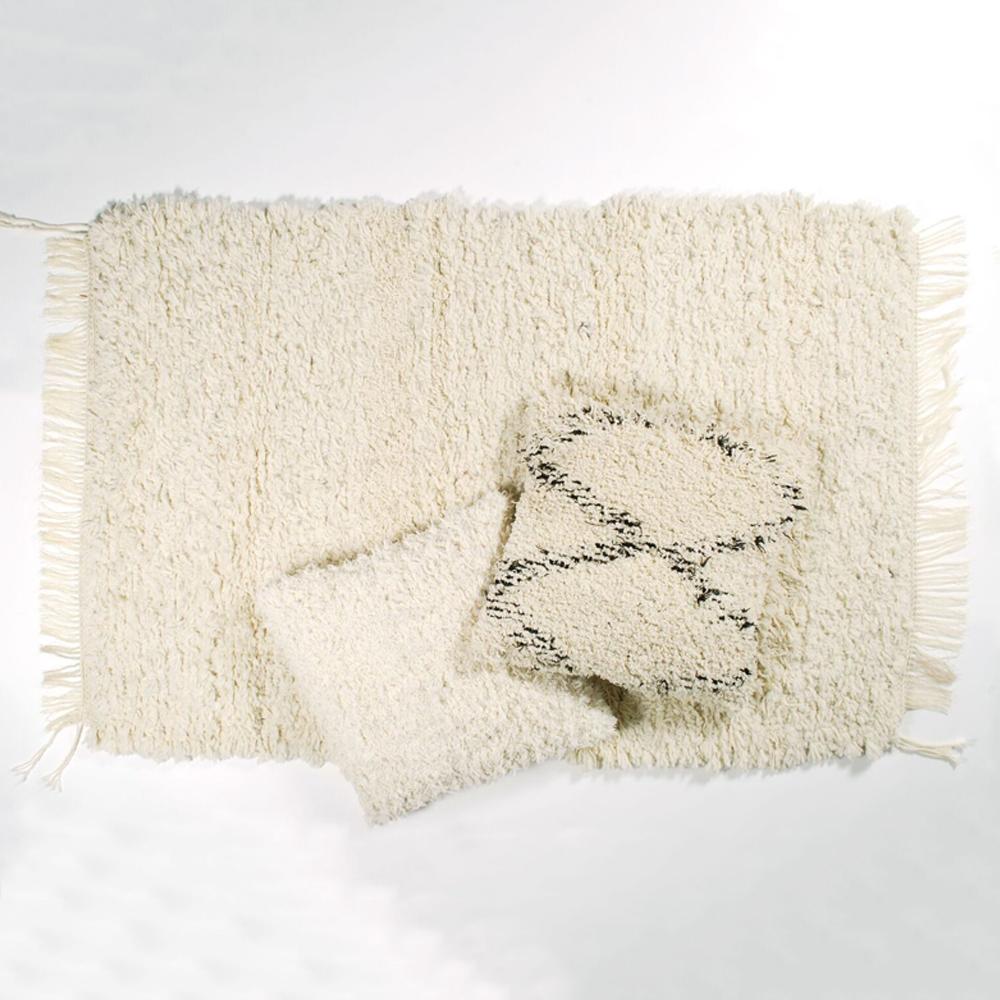 rug by Salem Van Der Swaagh
