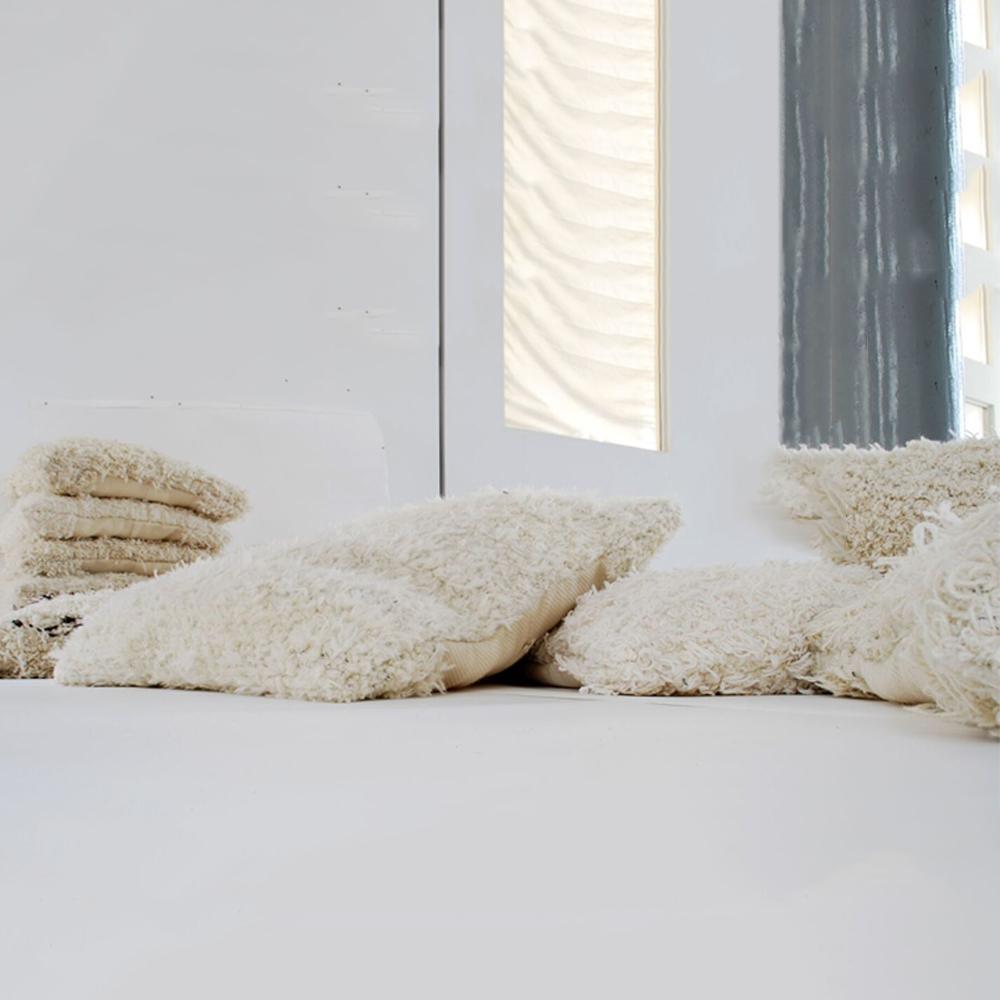 Pillows by Salem Van Der Swaagh