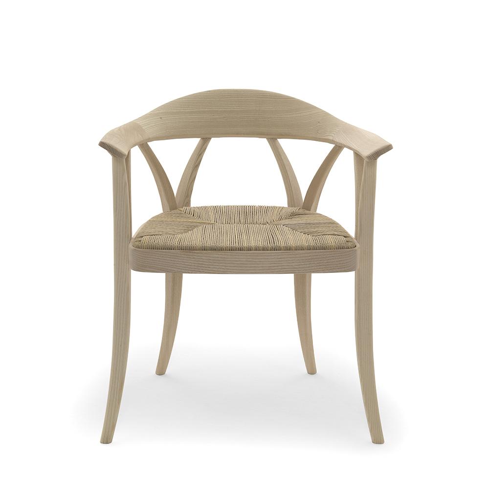 Donzella chair designed by Michele DeLucchi for De Padova