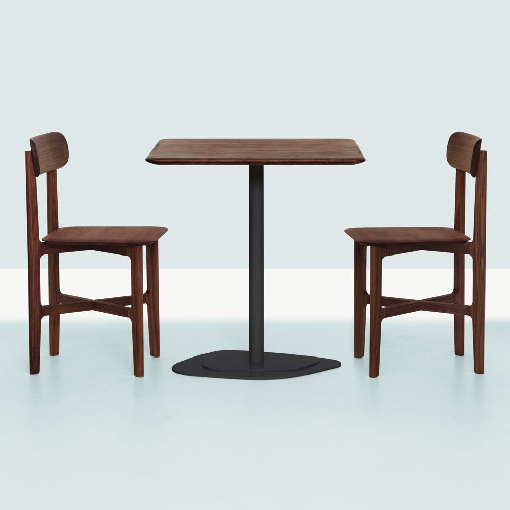 1.3 Chair designed by Kihyun Kim for Zeitraum
