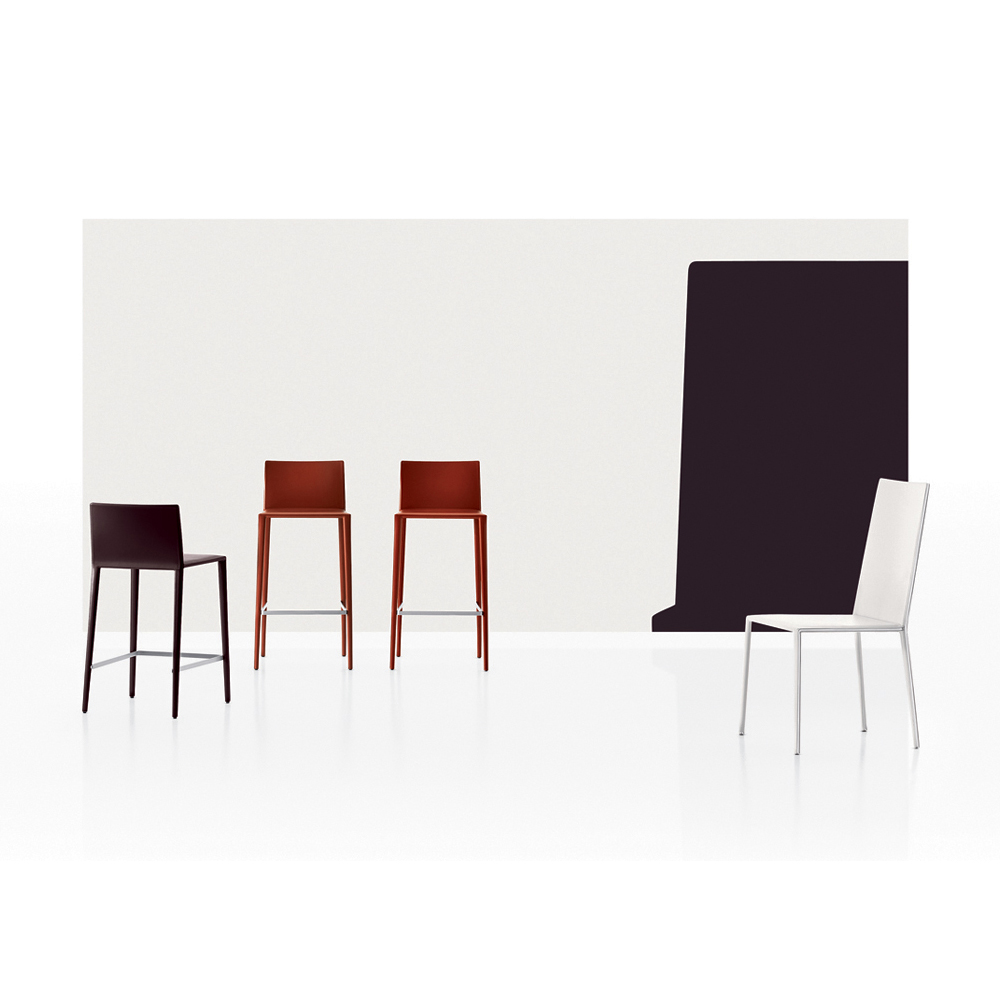 Norma Stool designed by Leivore, Altherr, Molina for Arper