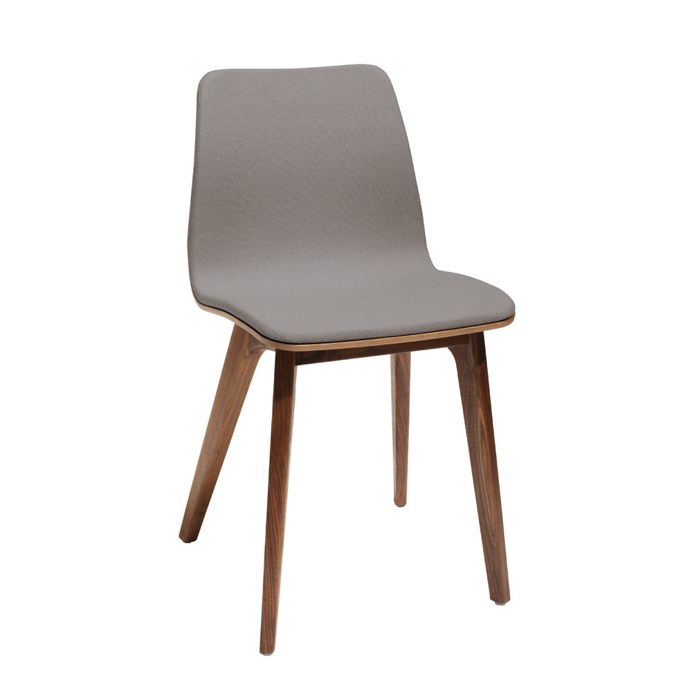 Morph Chair designed by Forstelle for Zeitraum