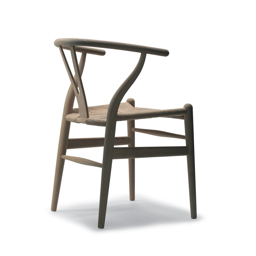 ch24 wishbone chair hans j wegner carl hansen and son suit