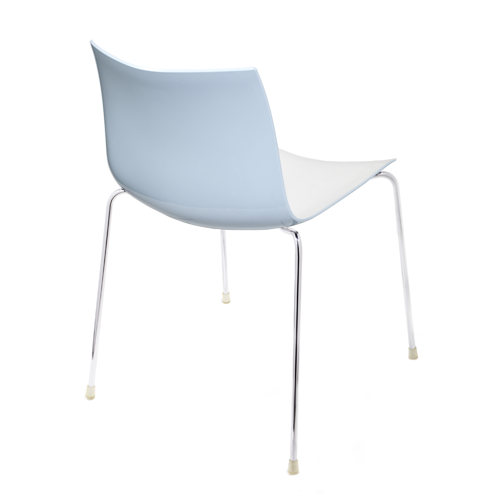 catifa 46 4 leg chair lievore altherr molina arper. Black Bedroom Furniture Sets. Home Design Ideas