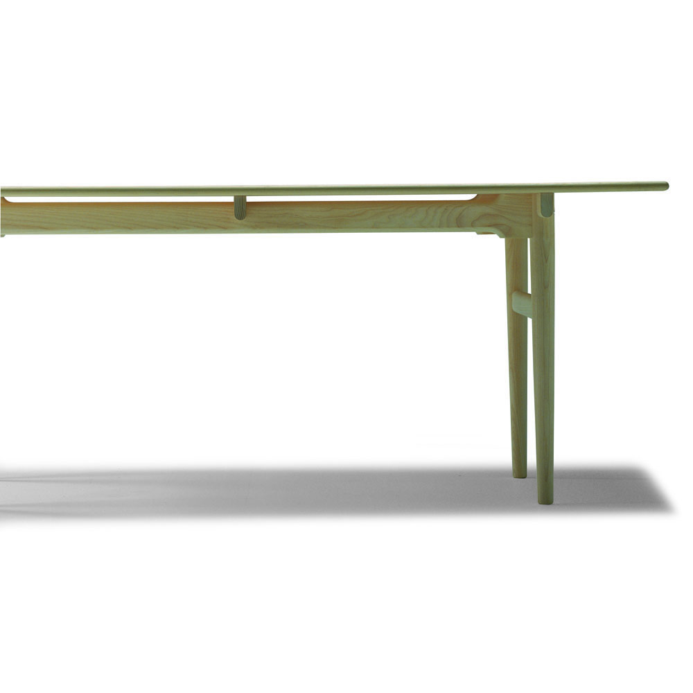 CH327 designed by Hans J. Wegner for Carl Hansen & Son