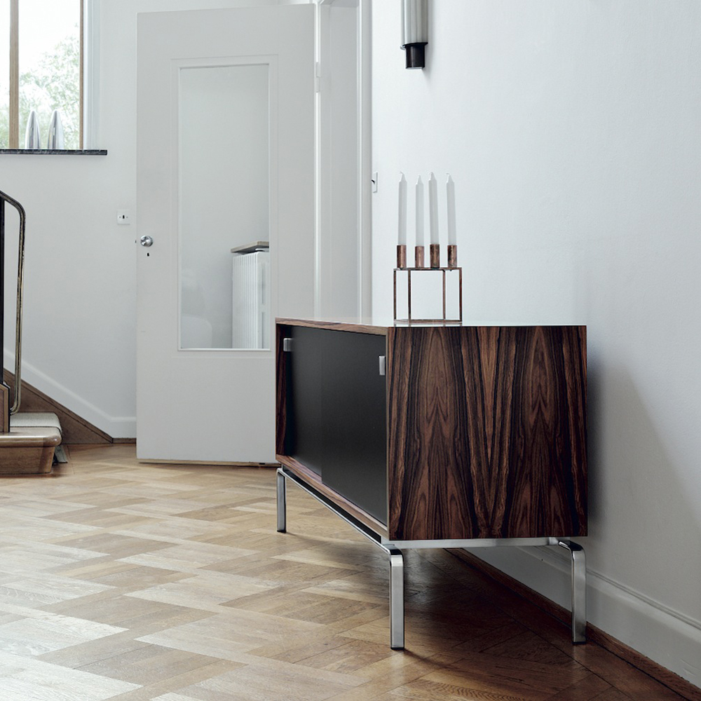 FK150 Sideboard designed by Fabricius & Kastholm for Lange Production