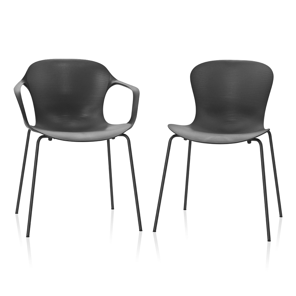 Nap chair designed by Kasper Salto for Republic of Fritz Hansen