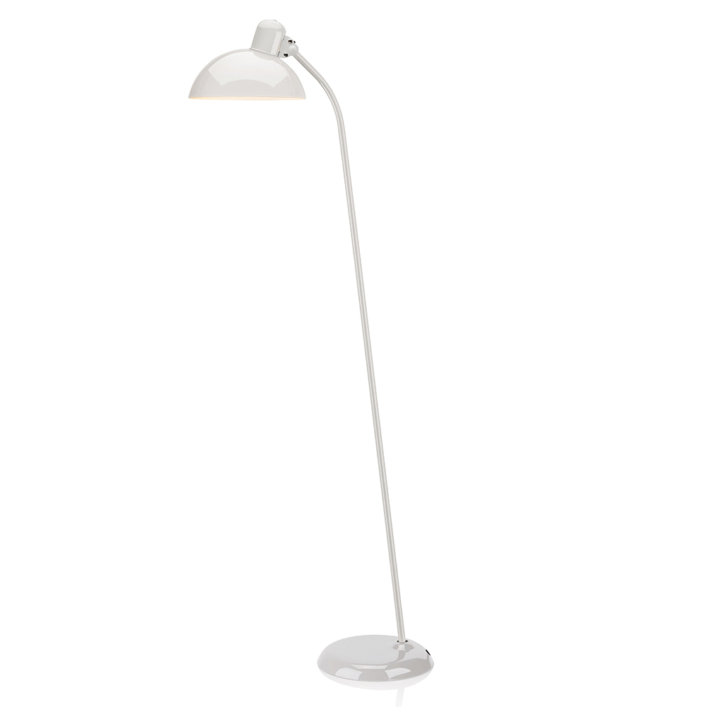 KAISER idell™6556-F Floor Lamp designed by Christian Dell, manufactured by Fritz Hansen.