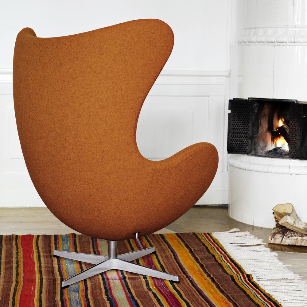 Egg™ Chair Arne Jacobsen Republic of Fritz Hansen