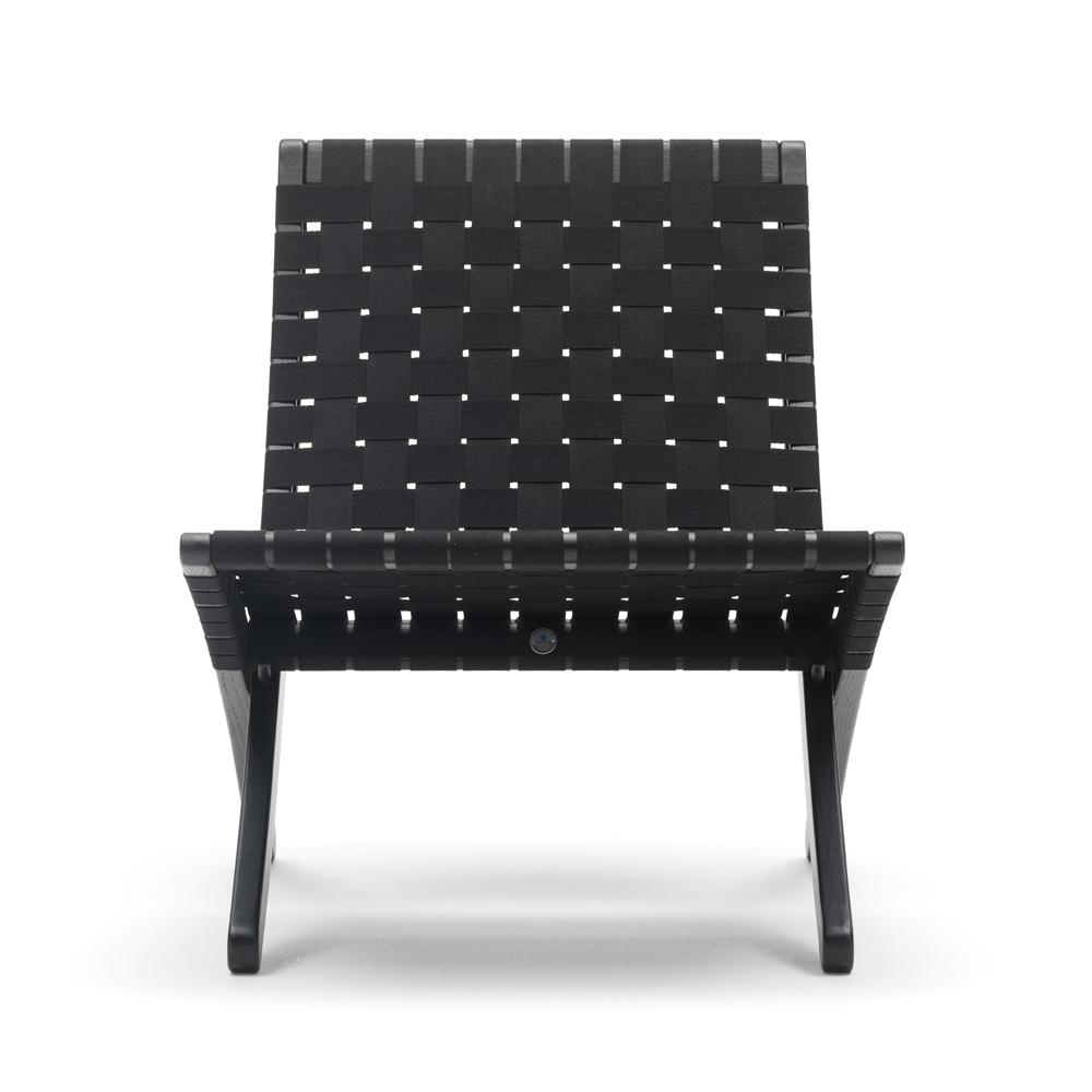 MG501 Cuba Chair designed by Morten Gottler for Carl Hansen & Son