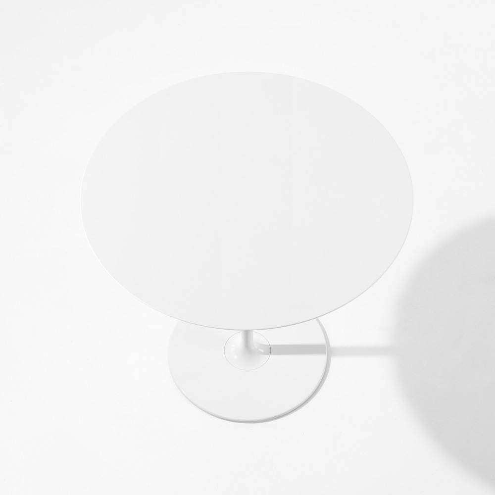 Dizzie Side Table designed by Lievore, Altherr, Molina for Arper