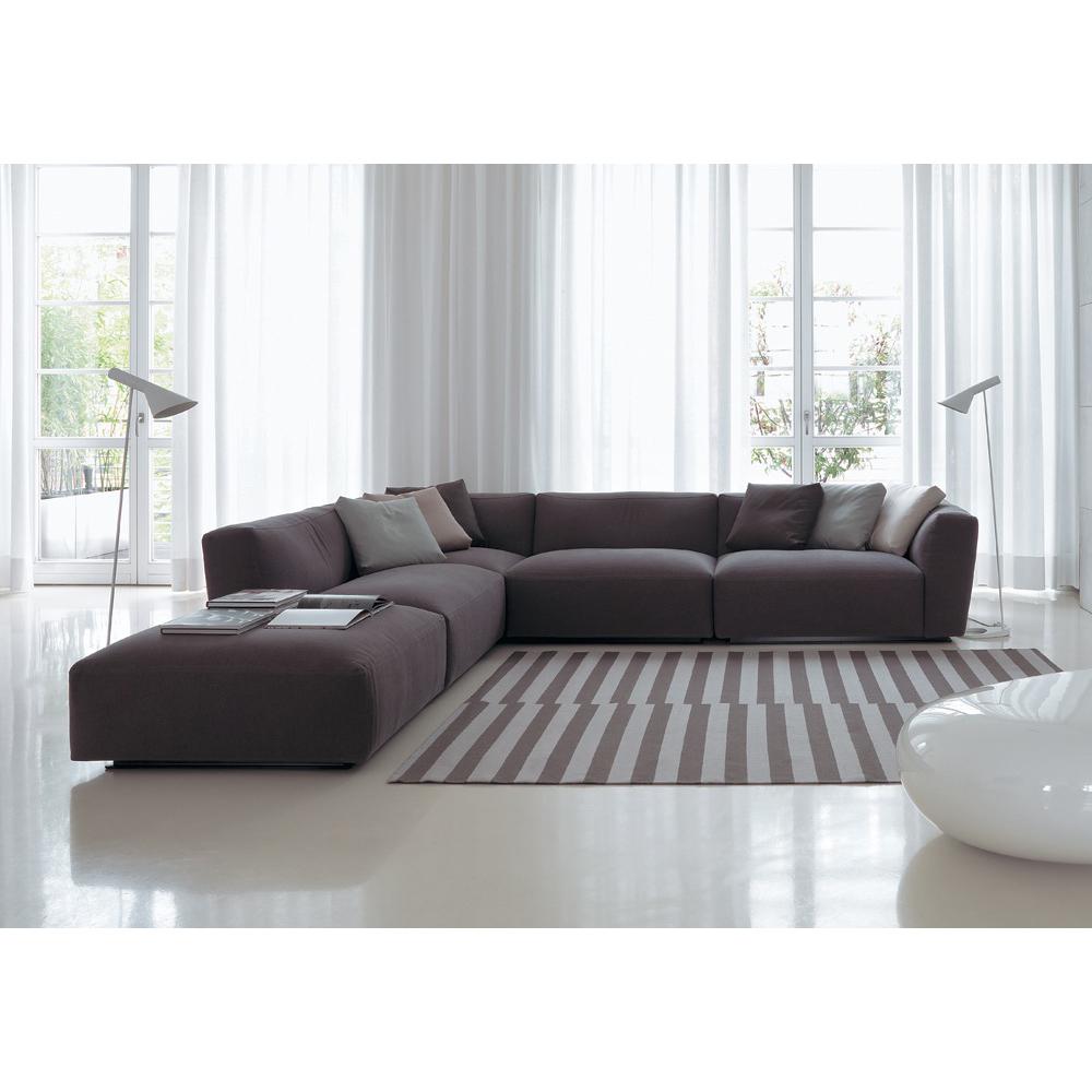 Elliot Sofa Furniture Closeout Elliot Fabric Microfiber 3