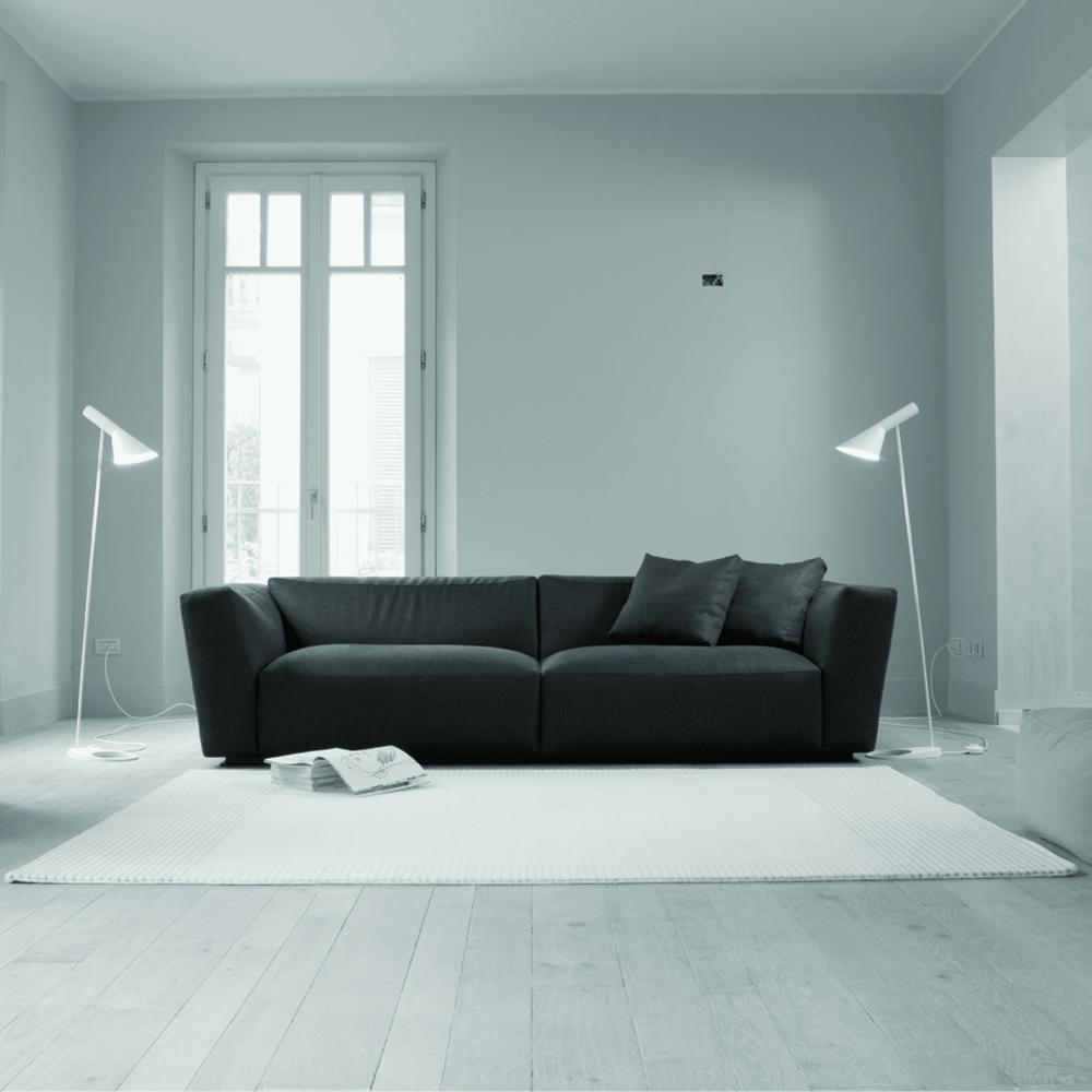 Elliot Sofa designed by Lievore, Altherr, Molina for Verzelloni