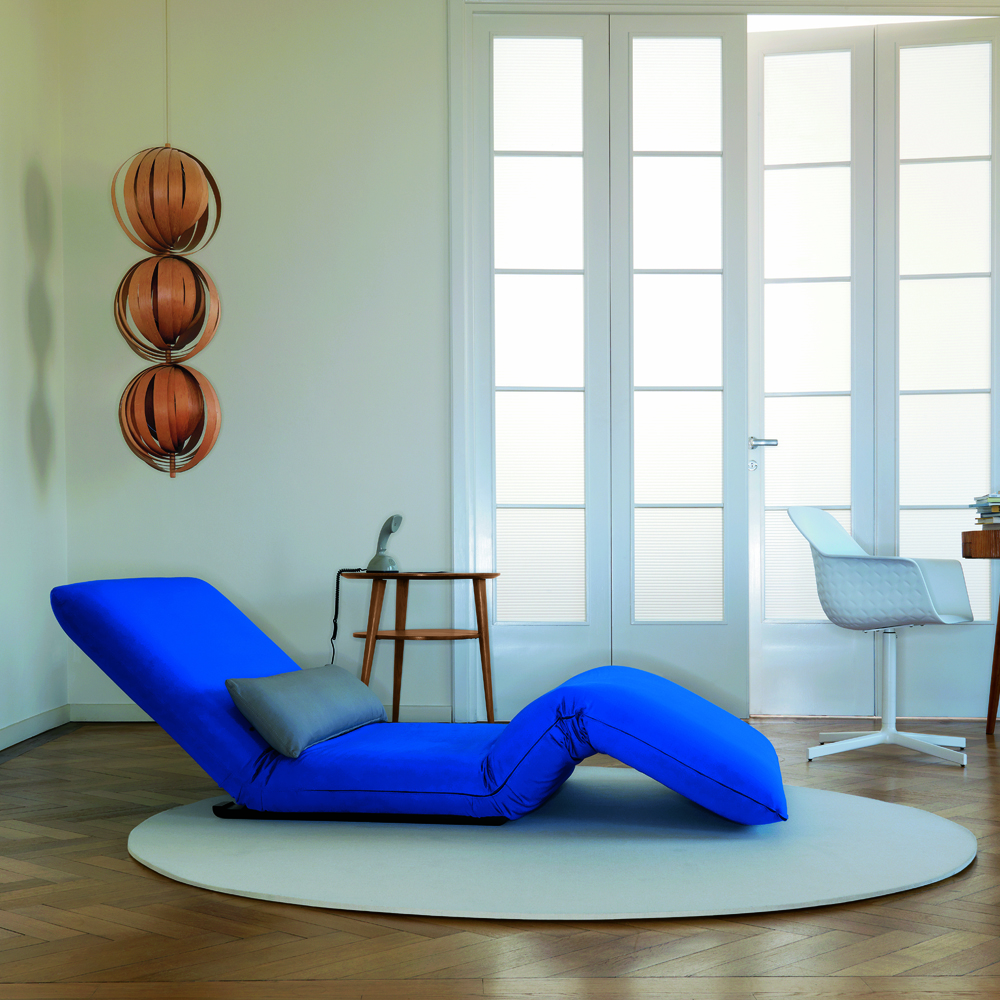 Tattomi designed by Jan Armgradt and Ingo Maurer for DePadova