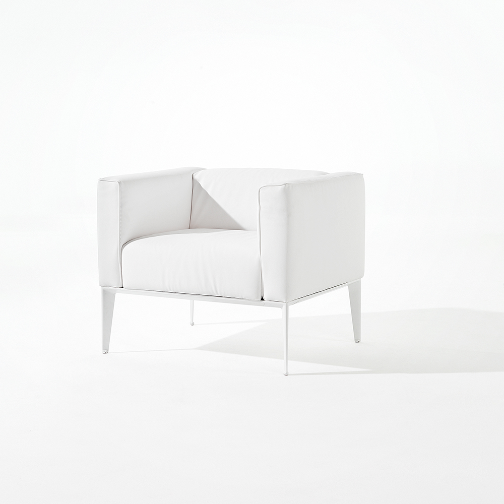 Sean Armchair designed by Jean-Marie Massaud for Arper