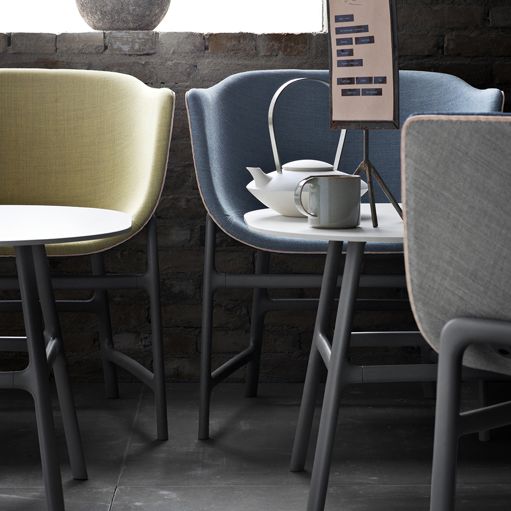 Minuscule designed by Cecilie Manz for Republic of Fritz Hansen