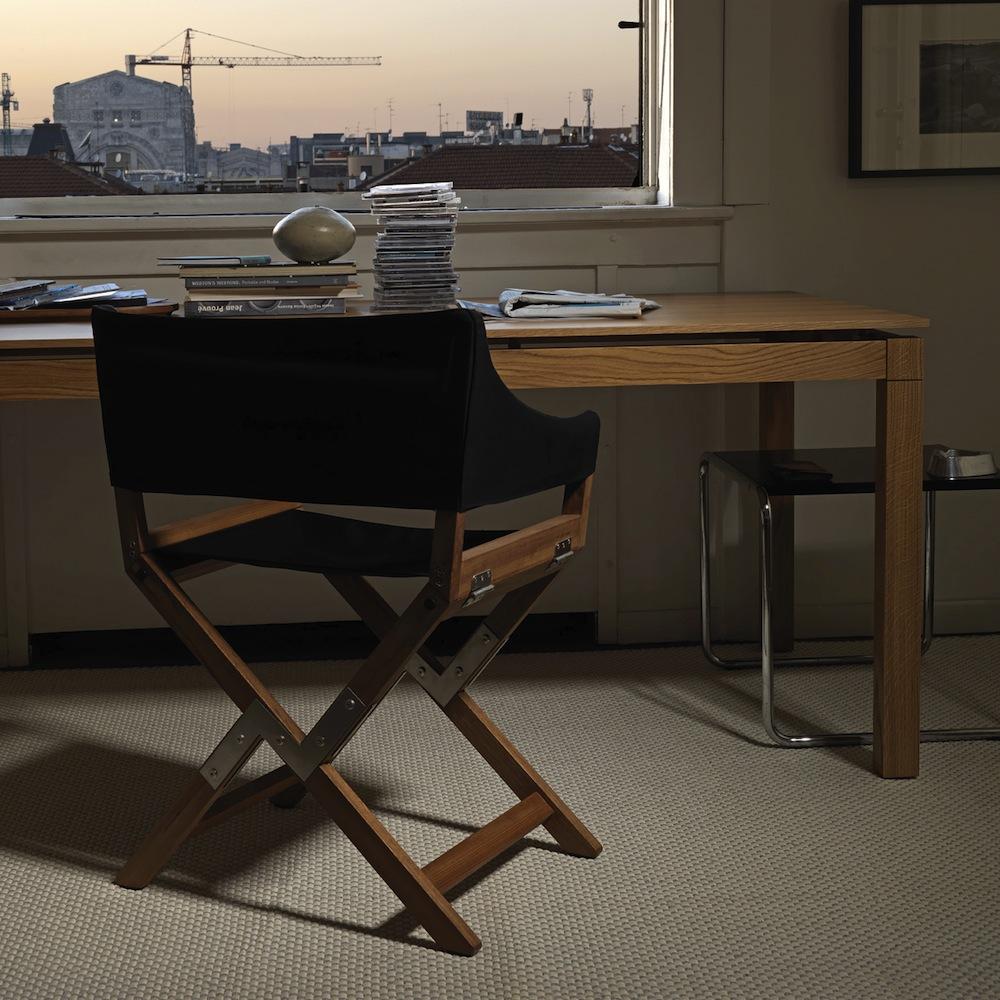 Sundance by Paolo Colinelli for De Padova