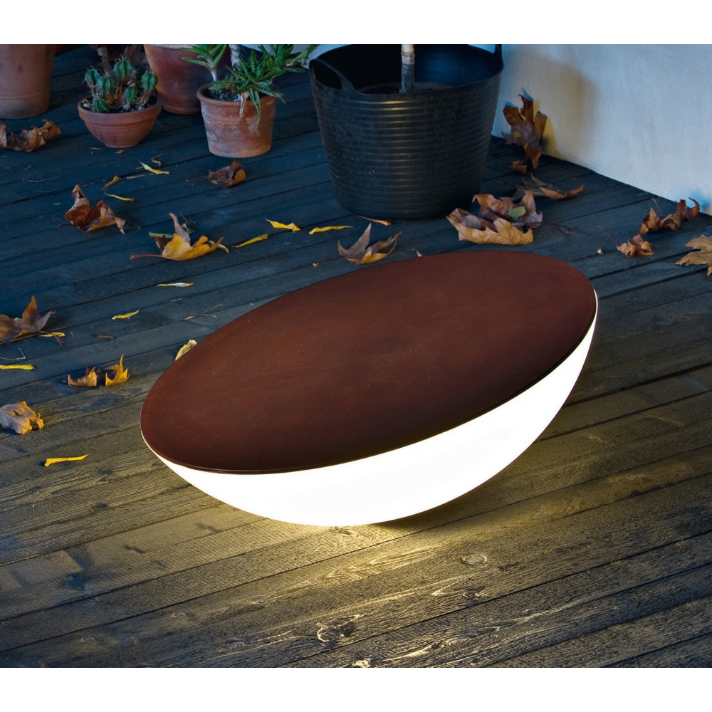 Solar Outdoor light designed by Jean-Marie Massaud for Foscarini