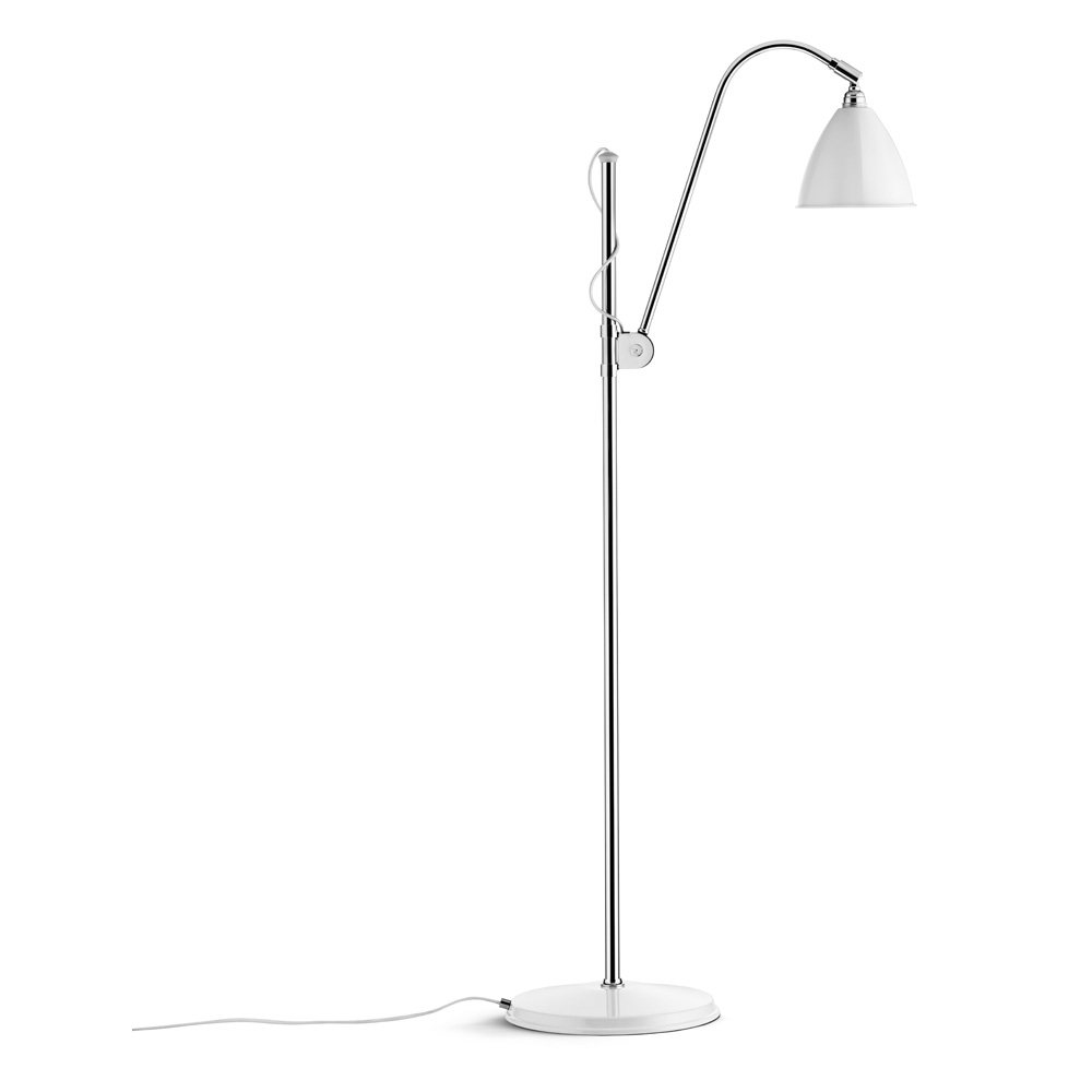 BL3 Floor Lamp designed by Robert Dudley Best for Gubi