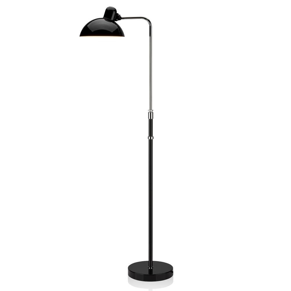KAISER idell™6580-F Floor Lamp designed by Christian Dell for Republic of Fritz Hansen