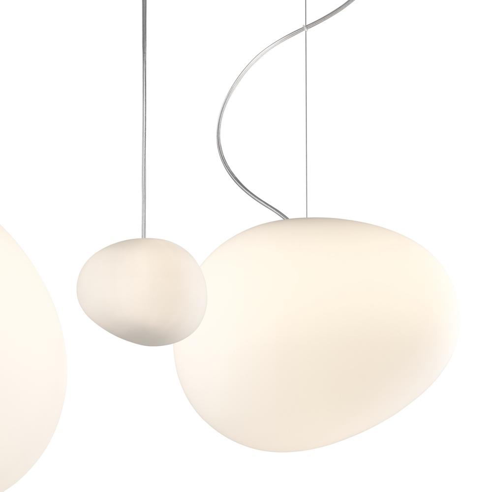 Gregg Suspension designed by Ludovica and Roberto Palomba for Foscarini