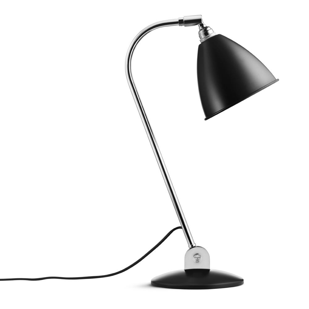 BL2 Desk Lamp designed by Robert Dudley Best for Gubi
