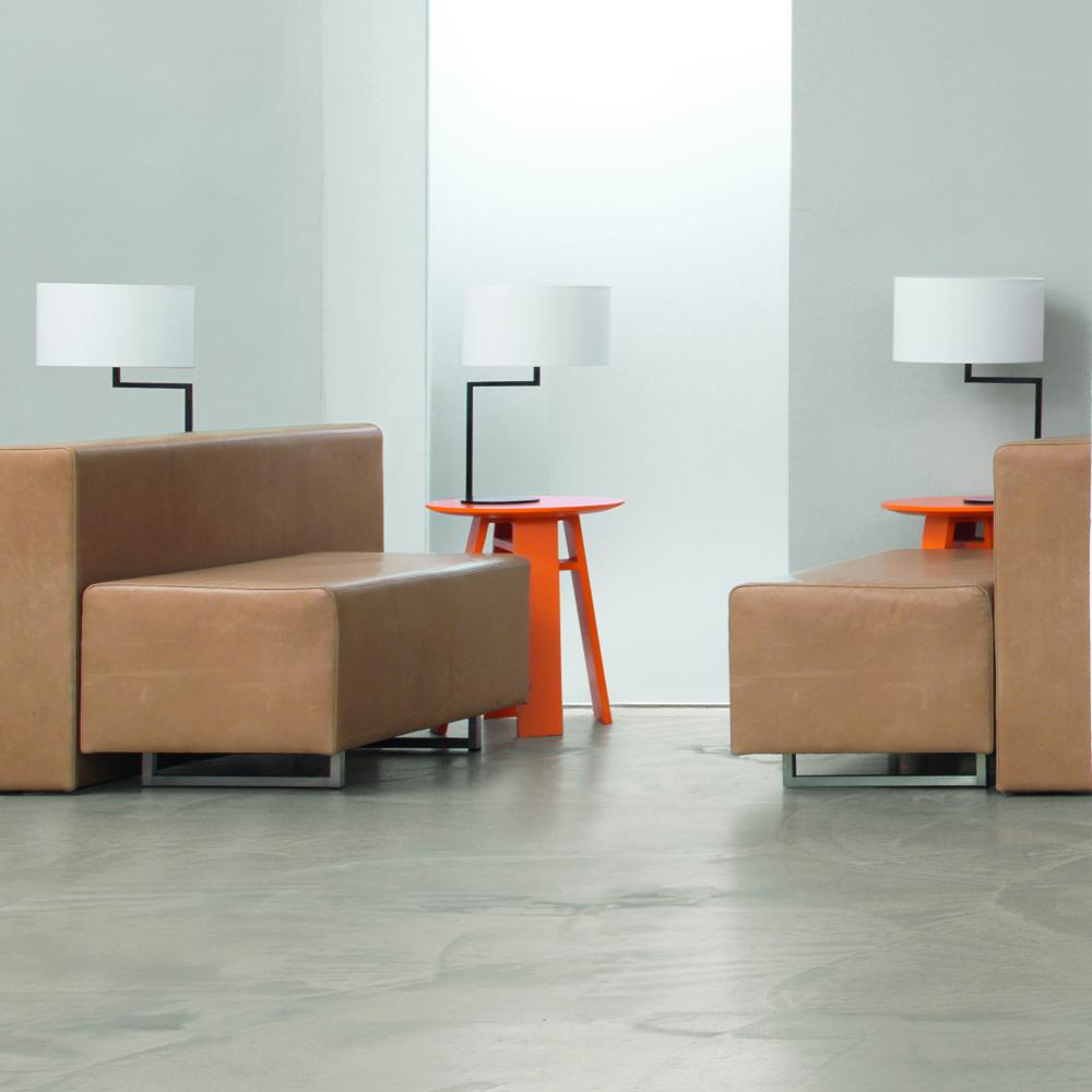 Neat Noon designed by El Schmid for Zeitraum