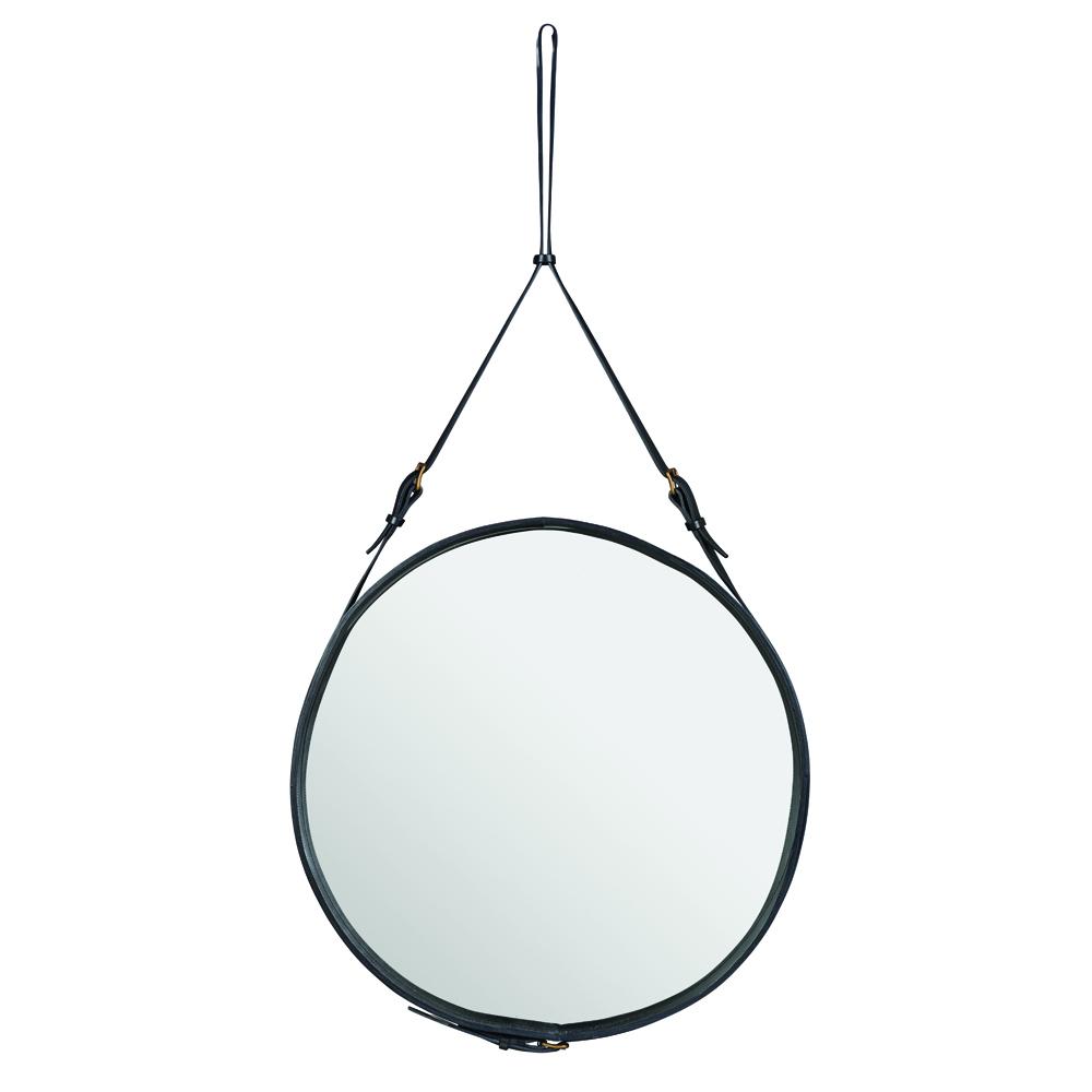 Adnet Mirror Jacques Adnet Gubi