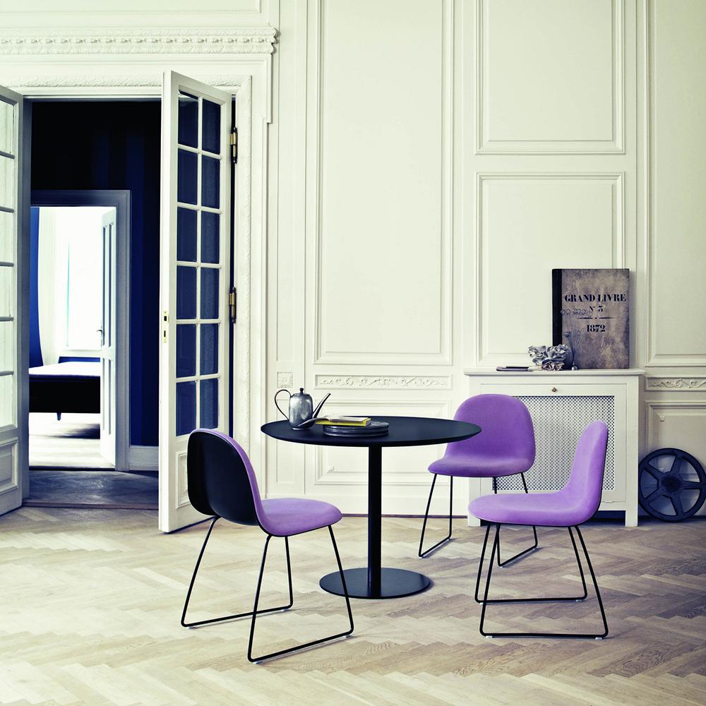 GUBI 1 Chair designed by KOMPLOT Design for GUBI, Denmark