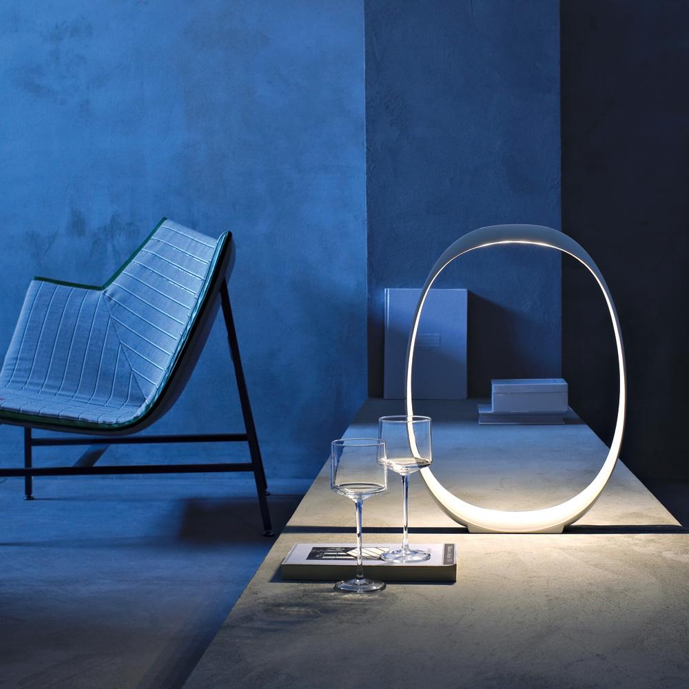 Anisha designed by Lievore, Altherr,Molina for Foscarini