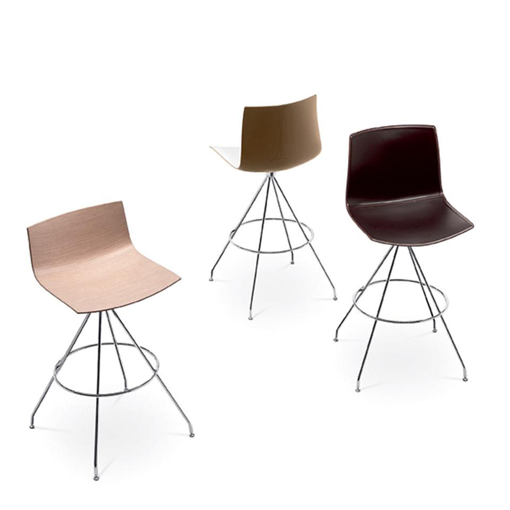 catifa 46 stool collection lievore altherr molina. Black Bedroom Furniture Sets. Home Design Ideas