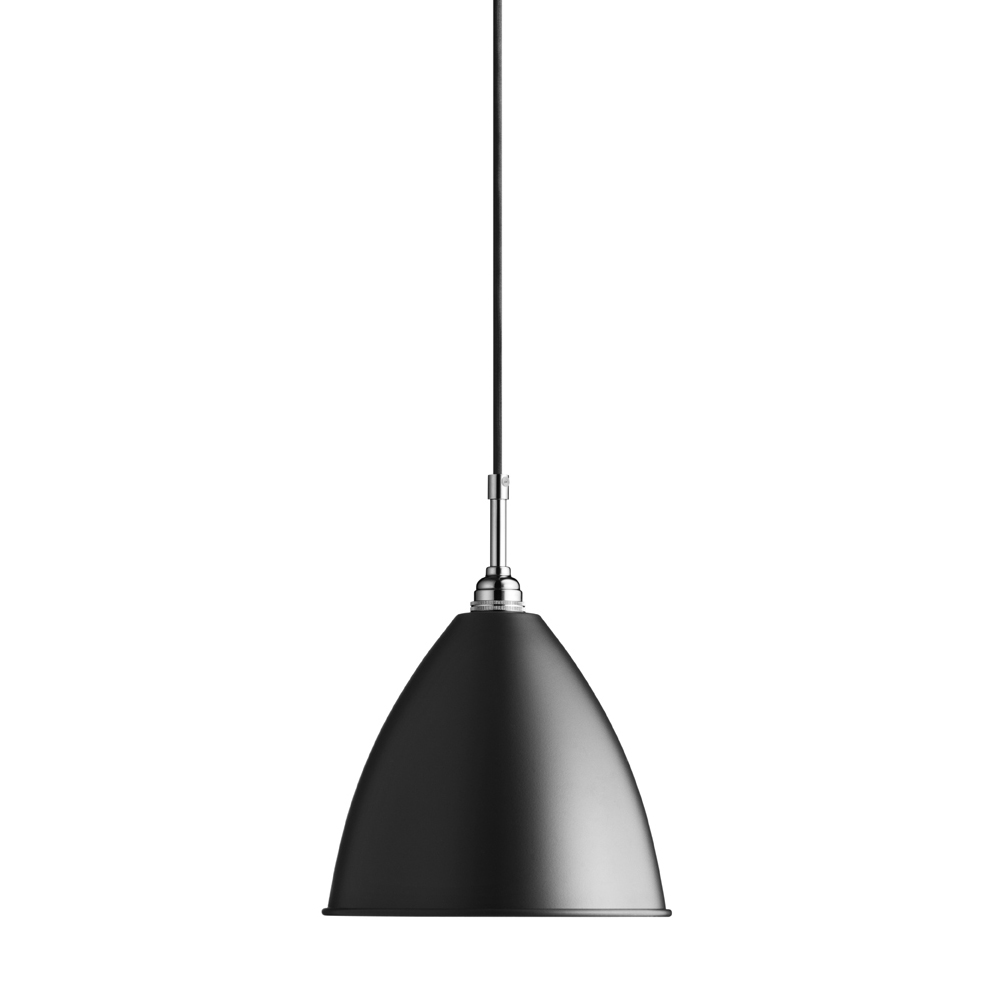 BL9 Pendant light collection designed by Robert Dudley Best for Bestlite, GUBI Denmark