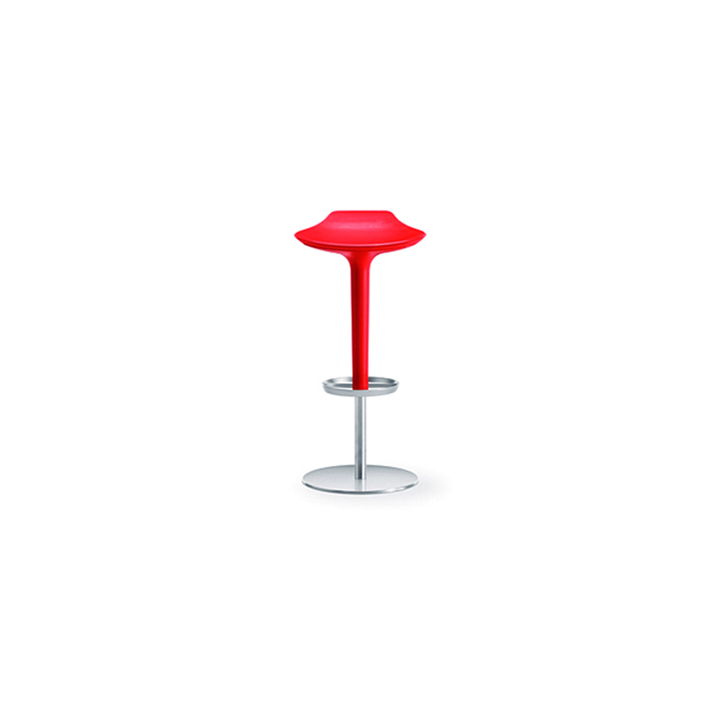 Babar Stool collection designed by Simon Pengelly for Arper