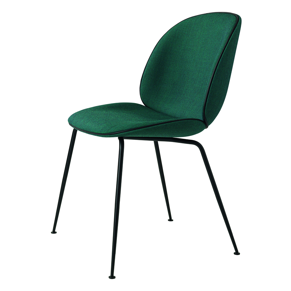 Beetle Chair designed by GamFratesi for GUBI