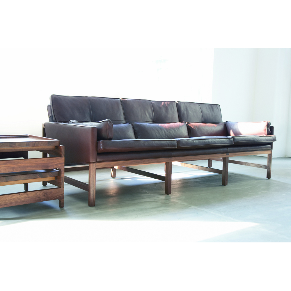 CB-52 and CB-53 Sofa designed by Craig Bassam and Scott Fellows, BassamFellows