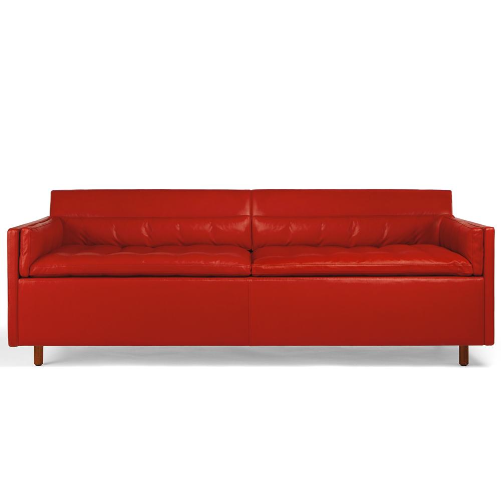 Salon sofa modular sofa contemporary fabric 4 seater salon for Salon couch