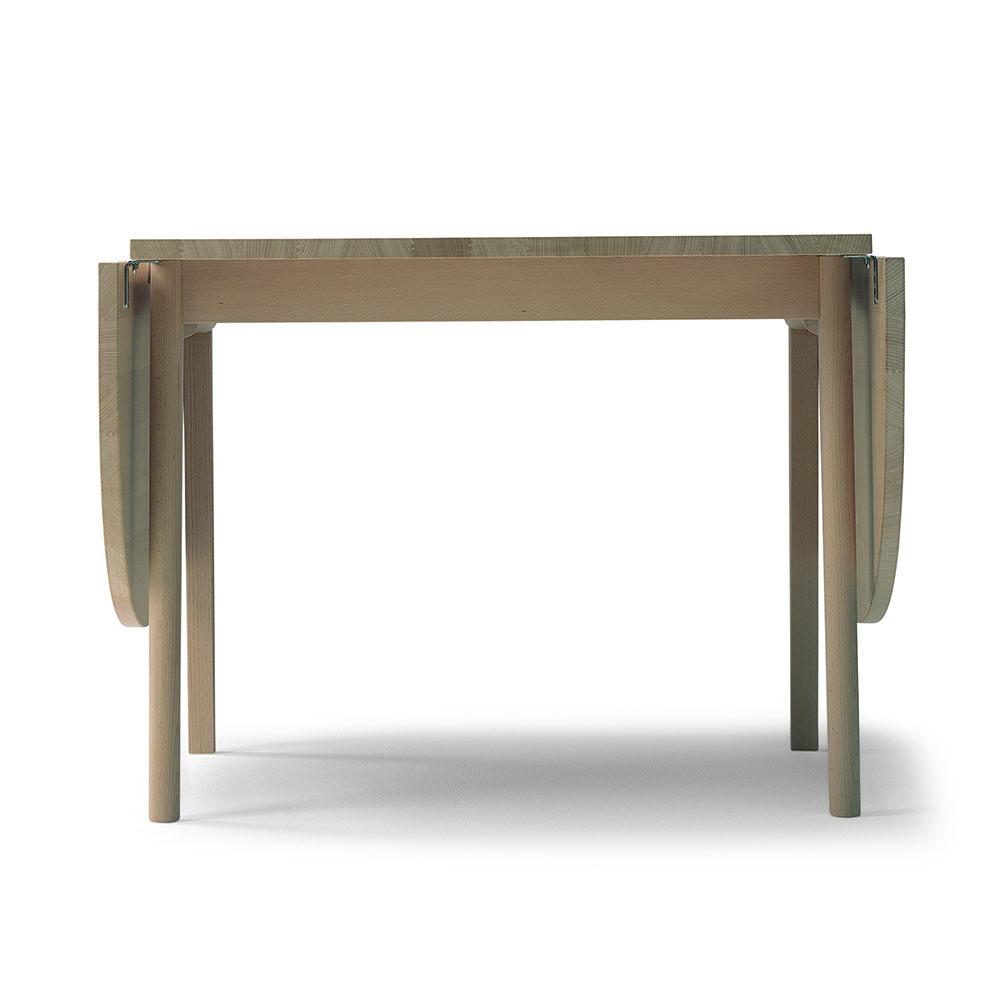 CH002 Table designed by Hans J. Wegner for Carl Hansen and Son