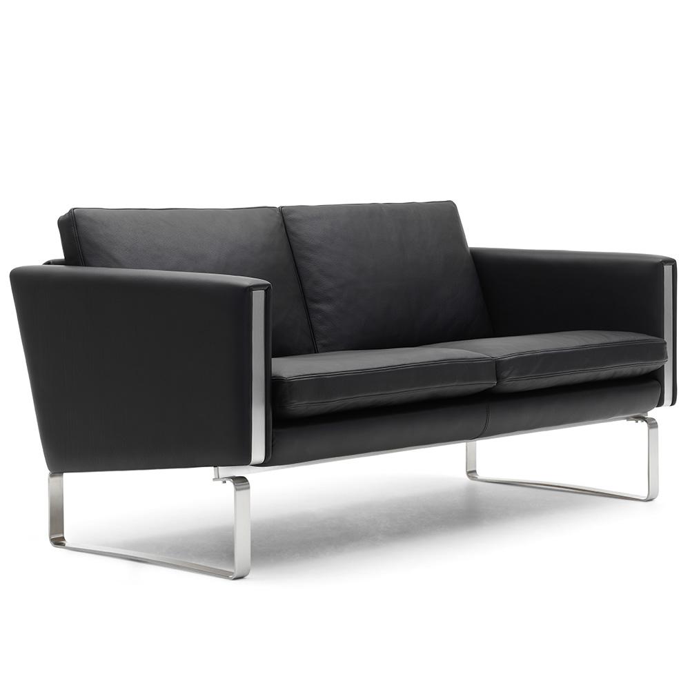 CH102 Sofa designed by Hans J. Wegner for Carl Hansen & Son