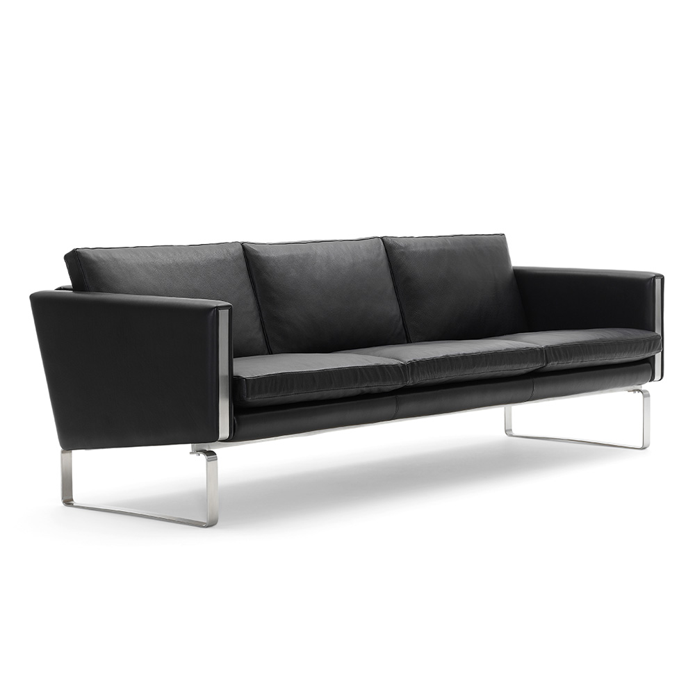 CH103 Sofa designed by Hans J. Wegner for Carl Hansen & Son