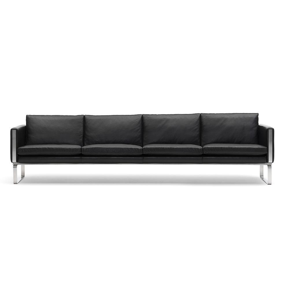 CH104 Sofa designed by Hans J. Wegner for Carl Hansen & Son