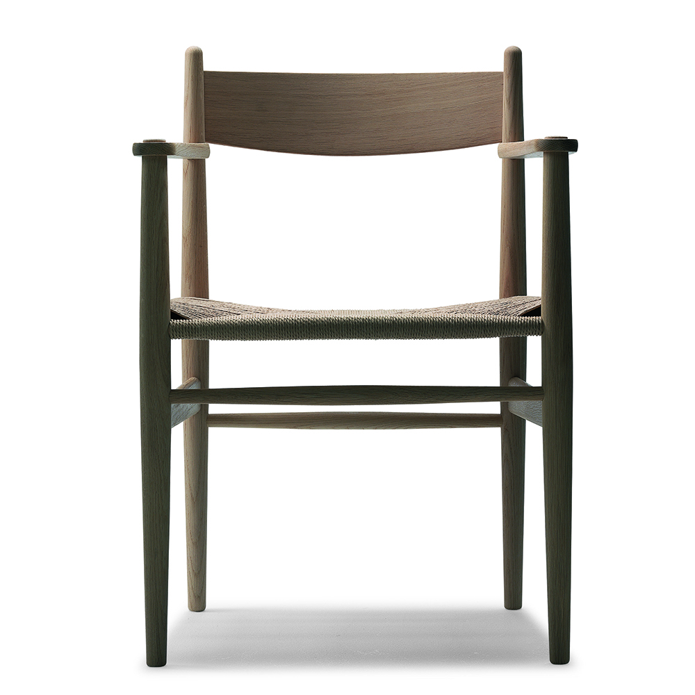 Wegner Elbow Chair Reproduction Uttermost Galeana And